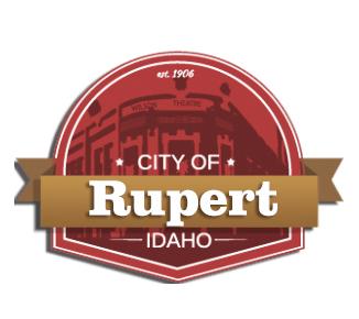City of Rupert, Idaho